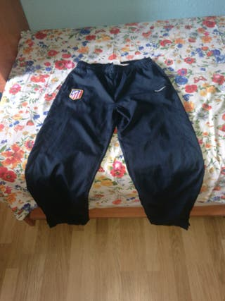 pantalon de chandal atletico de madrid