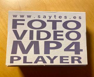 MP4 Saytes Nuevo a estrenar