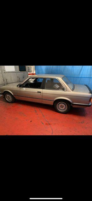 BMW Serie 3 1982