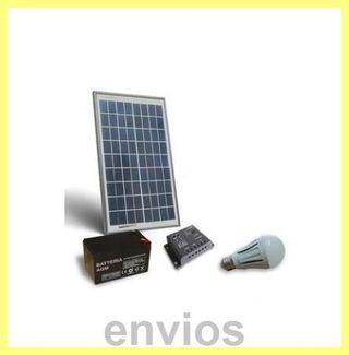 Kit placa solar 10 w oferta profesionale