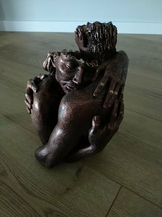 Escultura Anglada