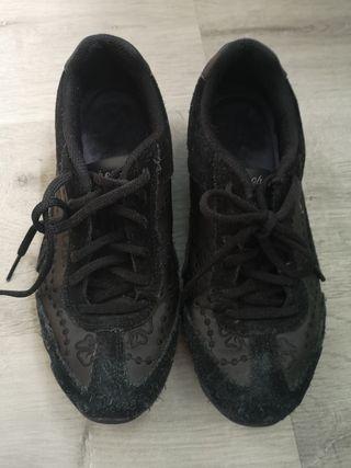 zapatillas skechers n37