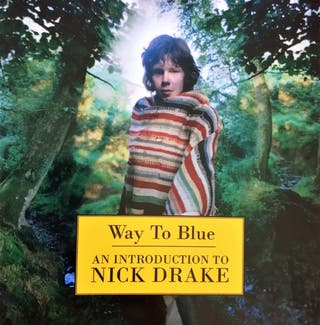 NICK DRAKE - Way To Blue: An Introduction To - CD