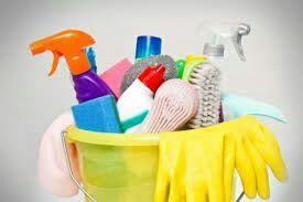 limpieza general e integral