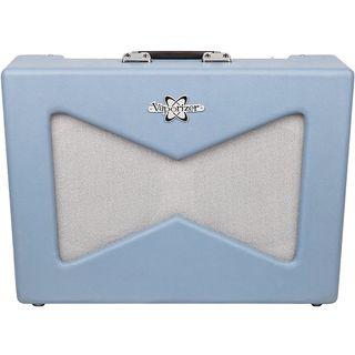 Amplificador de guitarra Fender Vaporizer válvulas