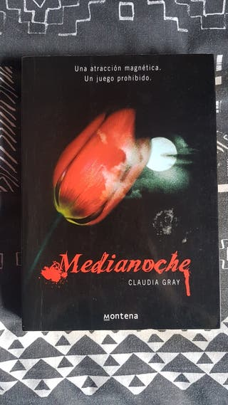 Libro Medianoche