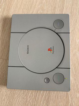 Caja Playstation 20 aniversario