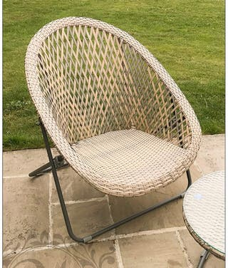 Faux Rattan Completely NEW!!!