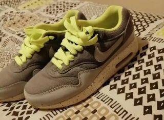 Zapatillas Nike Air Max thea mujer 37,5
