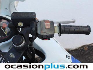 Honda CBR 1000F