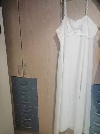 Vestido de novia. A estrenar. XL