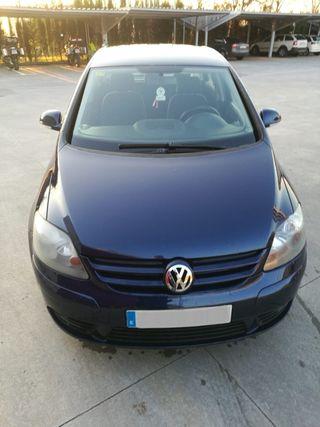 Volkswagen Golf Plus 2005