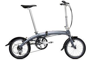 Bici DAHON CURVE SL en buen estado PVP 930€