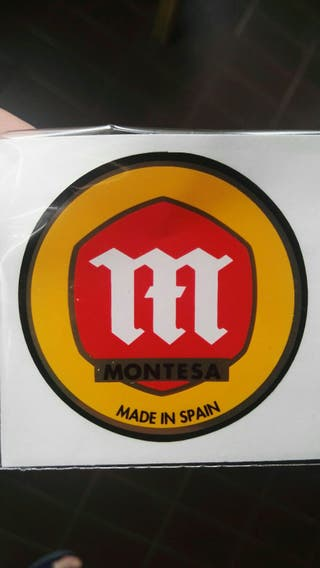 Recambios de Montesa Cota