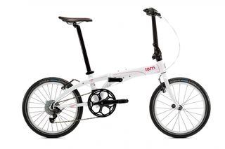 Bici TERN LINK P9 como nueva. PVP 600€