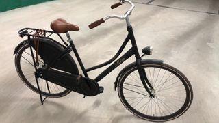 Bicicleta holandesa de importación ALTEC