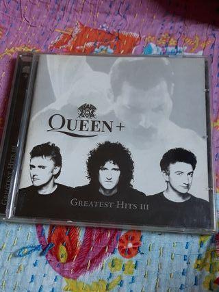 Queen Greatest Hits III