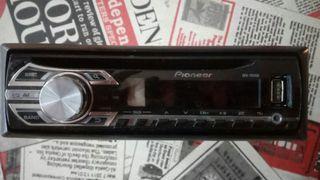 Radio para coche Pioneer