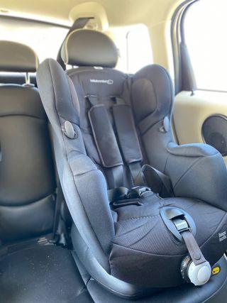 Silla de coche Bebé confort grupo 1 y 2
