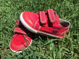 Zapatillas Pablosky talla 22