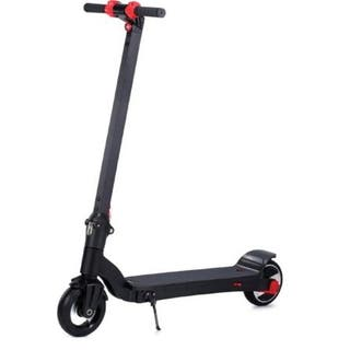 PATINETE ELECTRICO SCOOTER RYDER M BLACK