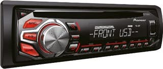 RADIO CD COCHE PIONEER USB