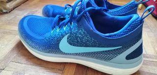 Zapatillas Nike Free Run talla 46