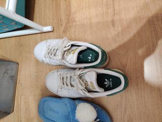 Adidas Stan Smith Mujer