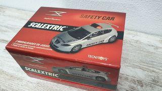 scalextric digital system safety car