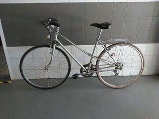 BH gacela bicicleta paseo