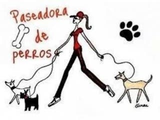 Adiestro - paseo perros