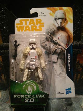Star Wars figura RANGE TROOPER 3.75' hasbro