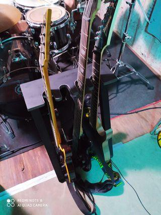 Soporte de Guitarras