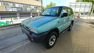 Nissan Terrano II 2.7 TURBO DIESEL 4X4 100cv AÑO 1993