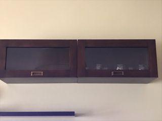 Mueble de pared nuevo