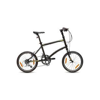 Bici DAHON DASH P18 perfecta y mejorada PVP 900€