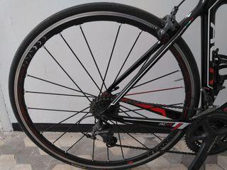 ruedas fulcrum Racing zero competizione