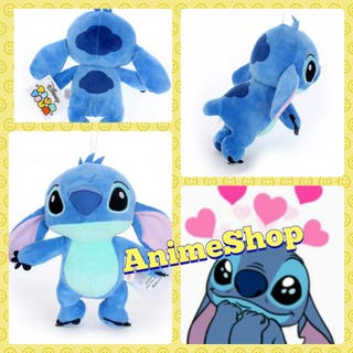 PELUCHE STITCH STICH