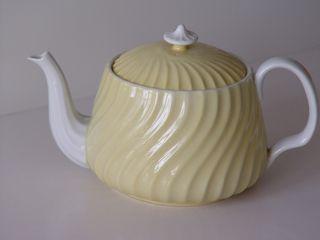 Tetera, cafetera porcelana vintage