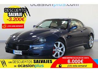 Maserati Coupe Cambiocorsa