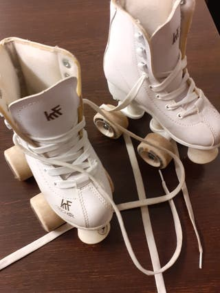 Patines profesionales