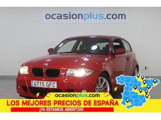 BMW Serie 1 116i 90kW (122CV)