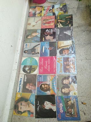 colección 42 single