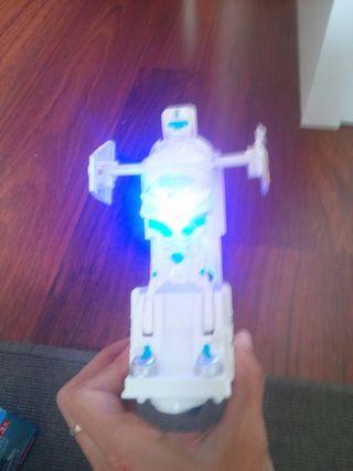 juguete transformer