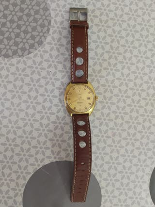 reloj Tissot de colección para entendidos.