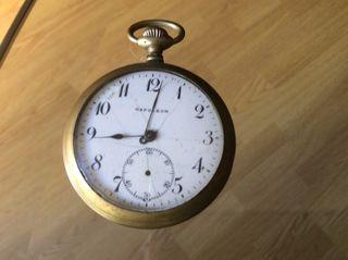 Reloj de bolsillo Napoleón