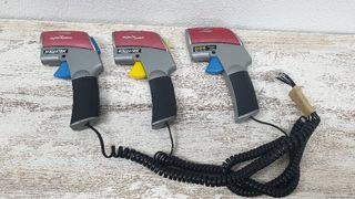 mandos scalextric digital system