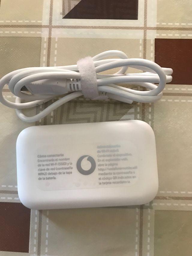 Router Portátil 3G y 4G