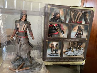 Figura assassin's creed