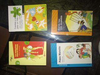 Libros para entretener a niños de 9/13 años